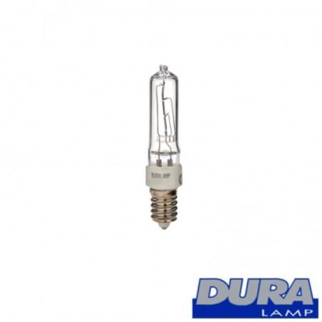 Duralamp E14 JD 80W 230V 3000K 1375lm Tubular Lamp