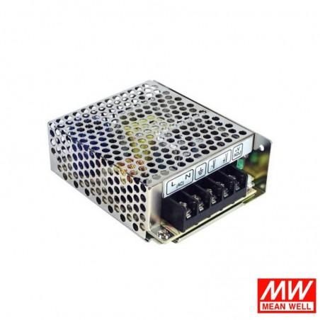 Alimentatore Meanwell RS-35-12 35W 12V 3A per LED