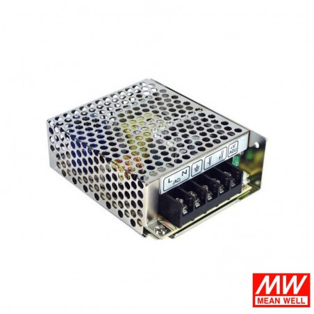 Meanwell RS-35-12 35W 12V 3A LED Power Supply Driver