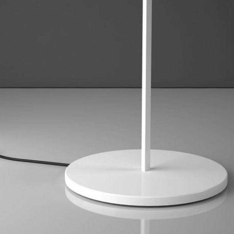 Artemide la petite lampada da terra bianco diffusione for La lampada srl