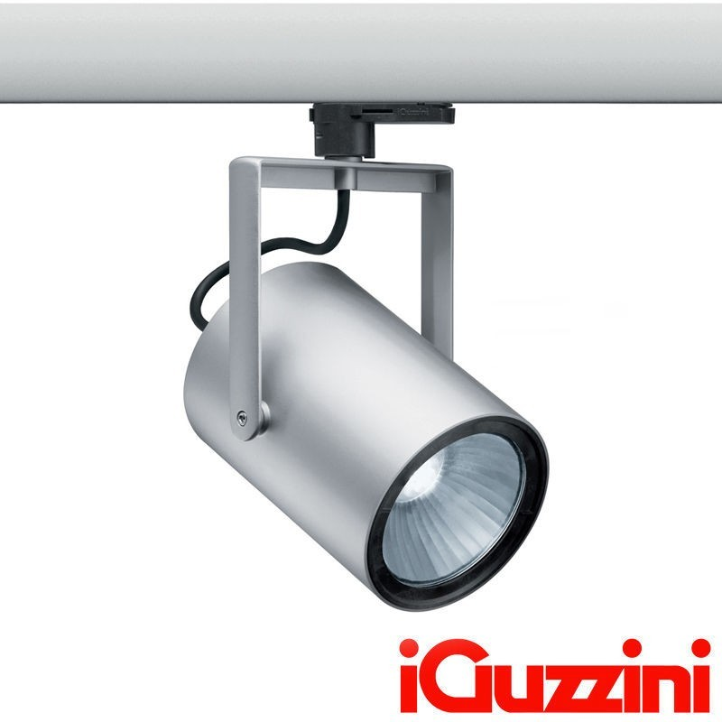 Buy Lights Online Nz: IGuzzini MK99.074 LED Front Light Projector Track 27W