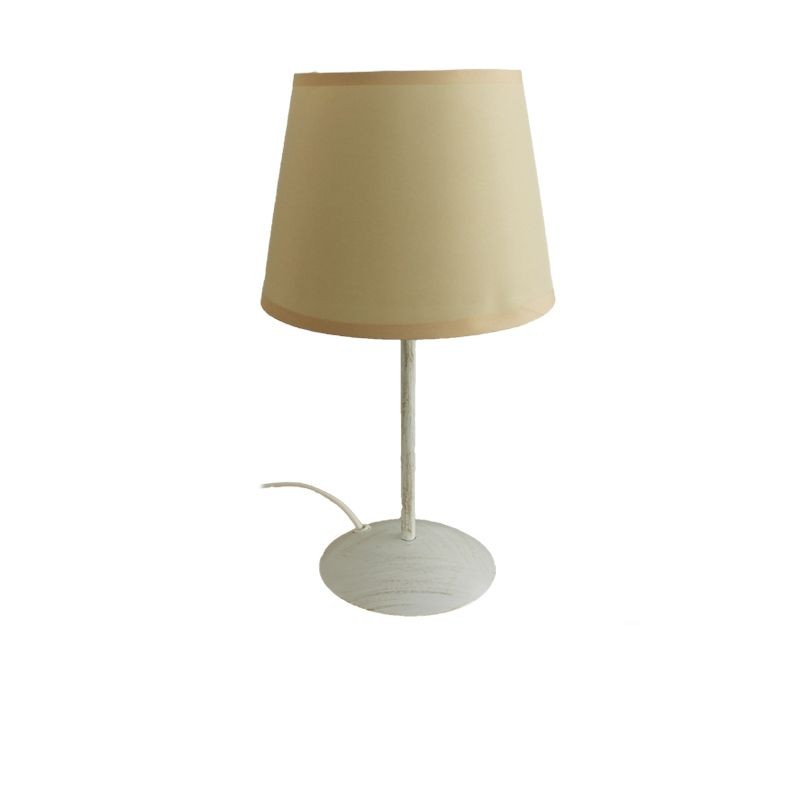 Table Lamp E14 40w Abat Jour Bedroom