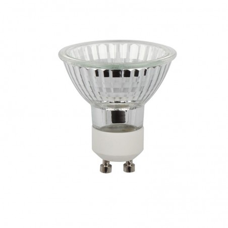 Halogen Bulb GU10 28W 230V 2800K 265lm Dimmable Warm White