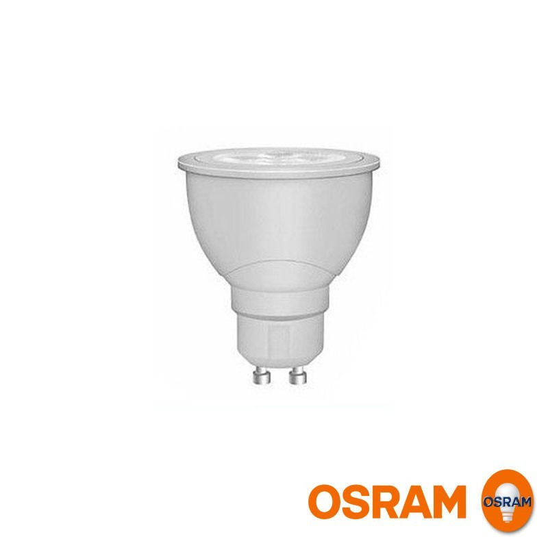 Osram LED Lamp Parathom PAR16 Dimmable 5.5W-50W 36° GU10 3000K 350lm