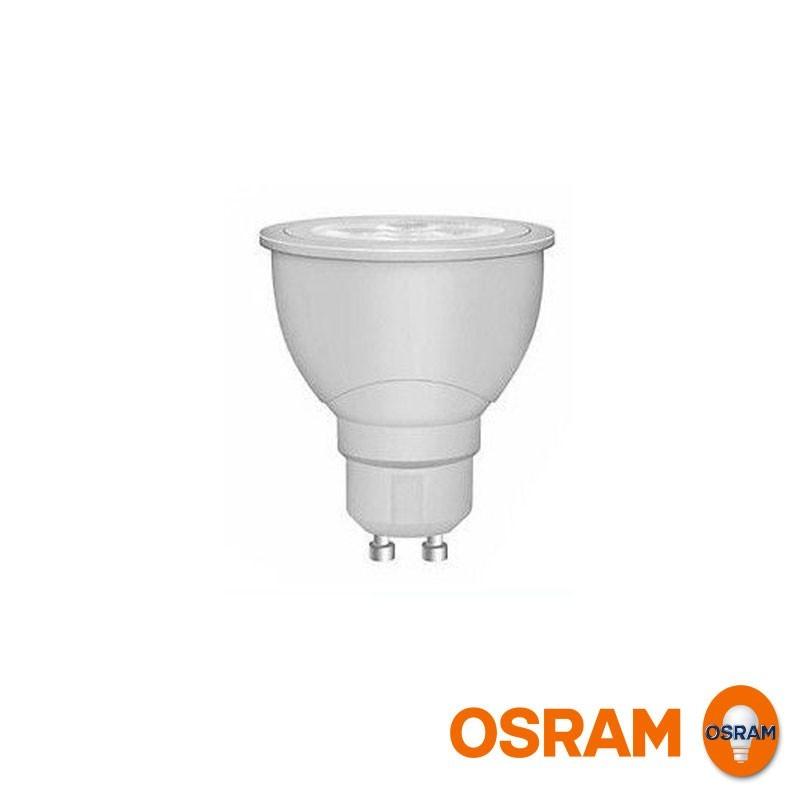 Osram LED Lampadina Parathom PAR16 Dimmerabile 5.5W-50W 36° GU10 3000K 350lm