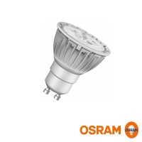 Osram LED Lamp Parathom PAR16 50 5W-35W 36° Advanced 3000K