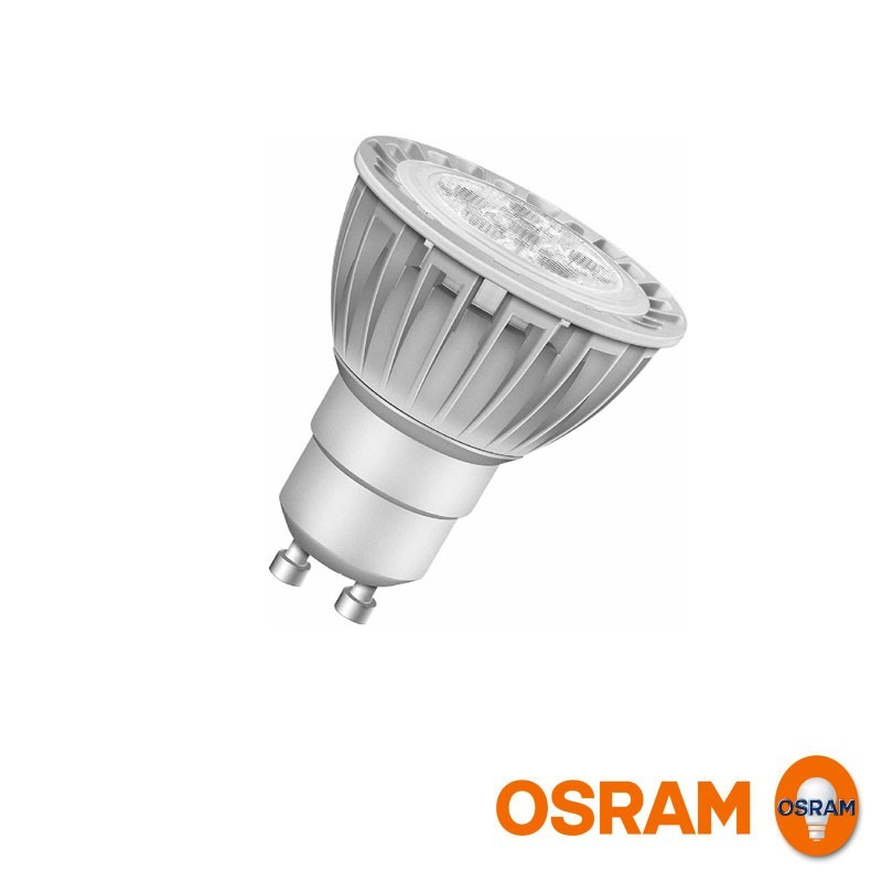 osram led lamp parathom par16 50 5w 35w 36 advanced 3000k. Black Bedroom Furniture Sets. Home Design Ideas