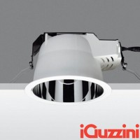 IGuzzini 3574.039 spotlight easy comfort recessed