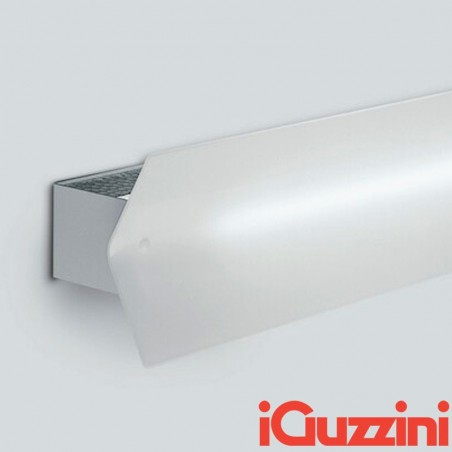 IGuzzini SC02 Corner White Applique Halogen biemission