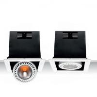 iLed Illuminator LED Spot Lamp AR111 25W 2865lm 700mA 4000K 30°