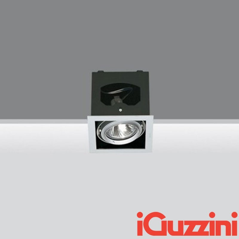 Iguzzini 4245015 frame square recessed light grey g12 diffusione iguzzini 4245015 frame square recessed light grey g12 aloadofball Image collections