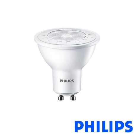 Philips LED CorePro LEDspotMV 6.5-65W GU10 36° 3000K Lamp
