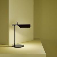 Flos Tab T LED Table Lamp Black F6560030