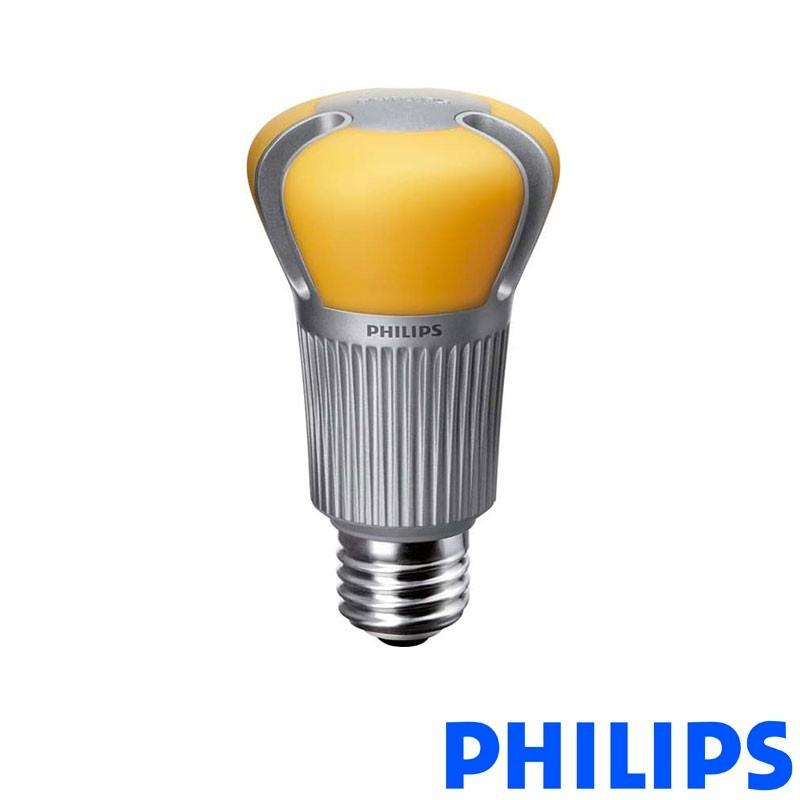 Philips Master LEDbulb D 12-60W E27 2700K 806lm Lampadina LED