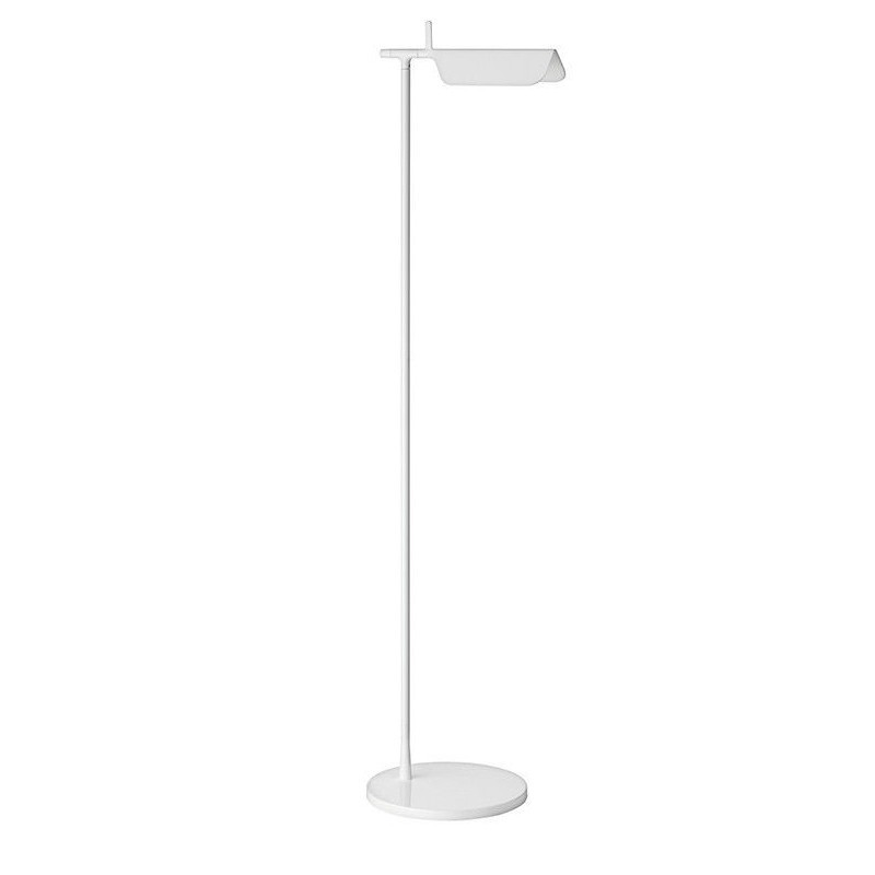 Flos Tab F Led Lampada Da Terra Piantana Orientabile By Edward