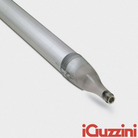 IGuzzini 6742 iSign 2x35W linear suspension for outdoor