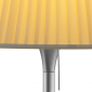 Flos Romeo Soft F Floor Lamp dimmable F6109007 by Philippe Starck