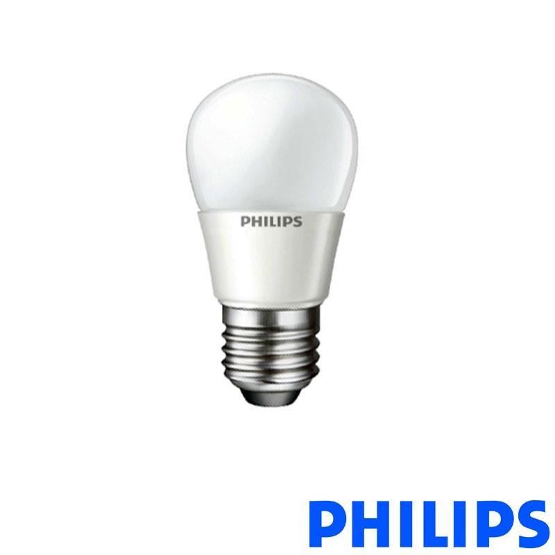 Philips Master LEDLuster Frost 4-25W E27 2700K Lampadina LED