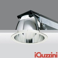 IGuzzini 8318.039 Optica spotlight white 26W Fluorescent Recessed
