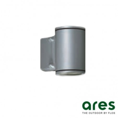 Ares Maxi Ada Applique Biemission Wall Lamp 1X70W G12 for outdoor