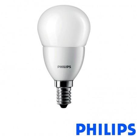 Philips CorePro LEDLuster ND 6-40W E14 2700K Lampadina LED