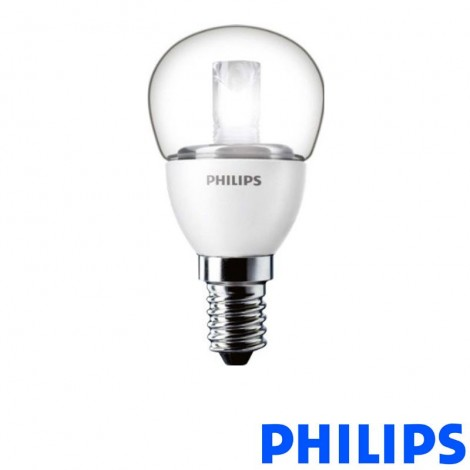 philips novallure led luster clear 3 15w e14 2700k led. Black Bedroom Furniture Sets. Home Design Ideas