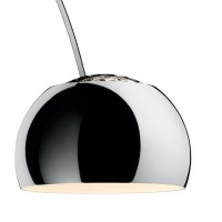 Flos Arco LED Floor Lamp F0303000 Achille Castiglioni made in Italy