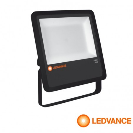 Osram LEDVANCE Floodlight 100DEG LED 180W 4000K 20000lm Outdoor IP65