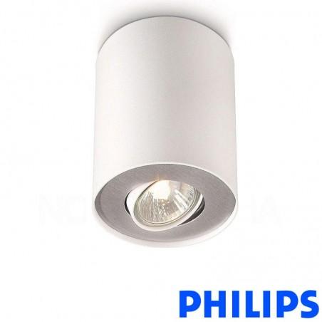 Philips Massive 56330/31/10 Faretto Soffitto Plafone 50W GU10 LED
