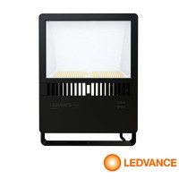 Osram LEDVANCE Floodlight Asymmetric LED 200W 4000K 20000lm Outdoor IP65