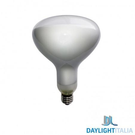 Daylight Italia Lamp R125 LED E27 7.5W 2700K 805 lm Dimmable for Flos Parentesi