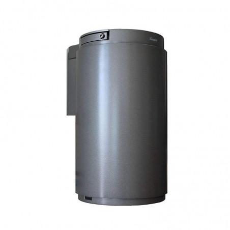 IGuzzini BA25.015 IRoll65 applique esterni 35W G8,5 cilindro