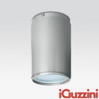 IGuzzini B757 iRoll external cylindrical surface mounted 70W G12 gray