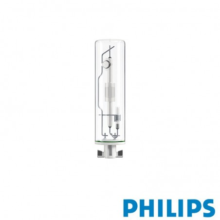 Philips MASTERColour CDM-Tm Mini PGJ5 20W 830 Warm White Light Metal Halide Bulb
