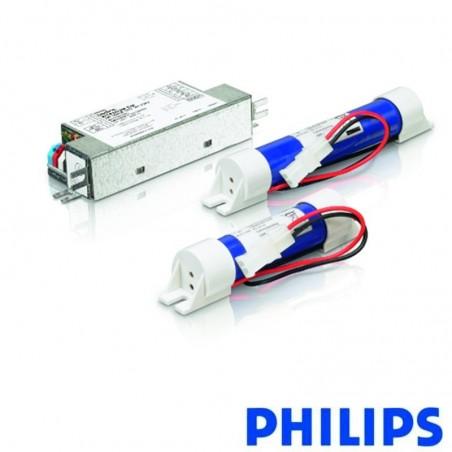 PHILIPS XITANIUM 3W 50mA 50V 3H 230V Kit Luce Emergenza per Lampade Moduli LED