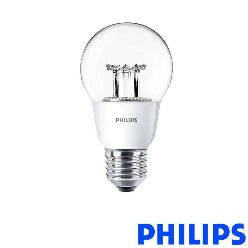 Philips Lampadina Master LEDbulb D 6-40W E27 2700K