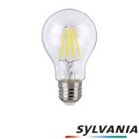 SYLVANIA ToLEDo LED Retro Vintage Lampadina A60 E27 7W-60W 806 lm 4000K