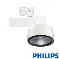 Proiettore da binario Efix Philips MRS 263 70W bianco