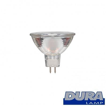 Duralamp Dichroic MR16 35W 12V GU5.3 3000K 449lm 60D Halogen Bulb