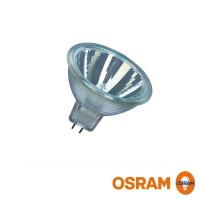 Osram Decostar 51 Dichroic MR16 35W 12V GU5.3 3000K 430lm Halogen Bulb