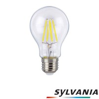 SYLVANIA ToLEDo LED Retro Vintage Lamp A60 E27 7W-60W 806 lm 2700K