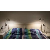 Artemide Tolomeo Micro E14 Wall Lamp applique adjustable