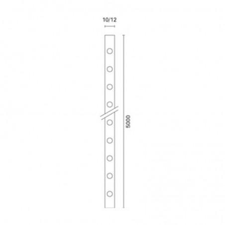 IGuzzini M251 Underscore15 led strip 5m 4000K 4.8W cold