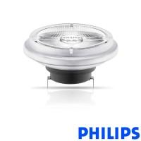 Philips Bulb Lamp Master LEDspot LV AR111 D 15W-75W 24° 3000K G53