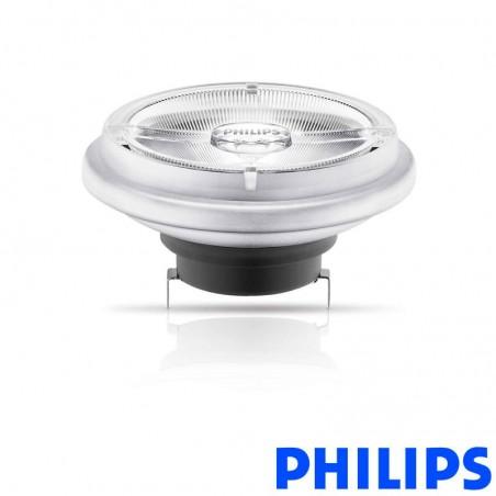 Philips Bulb Lamp Master LEDspot LV AR111 D 11-50W 930 40° 3000K G53