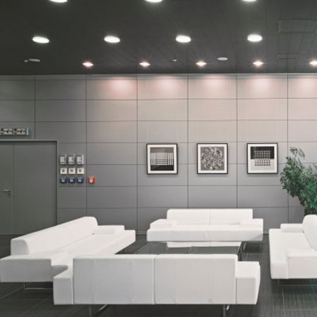 Osram LEDVANCE Surface Circular LED Lampada Soffitto-Parete 18W 3000K 1440 lm