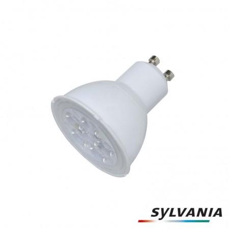 Bulb sylvania refled led gu10 es50 v2 5w 50w 3000k 4000k 36°