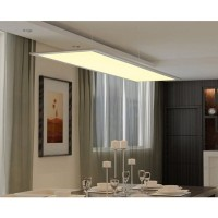 PAN Sibilla INC1253 LED 40W 3000K 30x120 Tableau Pannello Incasso Soffitto
