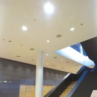 Osram LEDVANCE Spot LED Faretto Incasso Direzionabile 8W 4000K 720lm