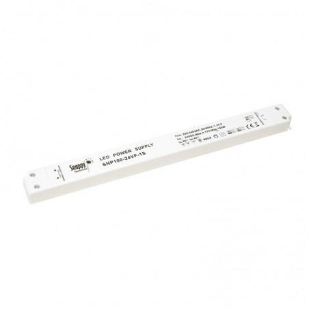 Snappy LED Alimentatore Ultra Slim 100W 24V 200-240V Tensione Costante